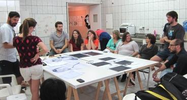Fabiola Chiminazzo mostra seu trabalho | Hermes visita o atelier de Alexandra Ungern