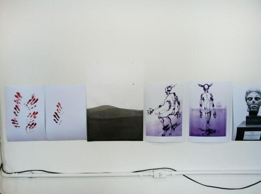 Cecilia Walton, Carla Chaim, Luiz Telles, Mara Schimpf