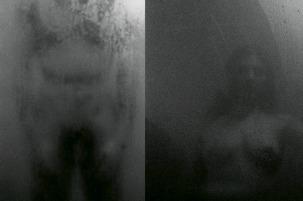 Fernanda Preto . Série: Por tanto tempo quanto silêncio, 2004 . filme p&b/ impressão digital . 80 x 100 cm