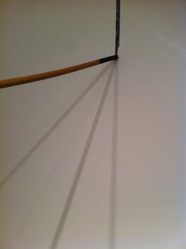 """""""Ponte"""", 2013 . detalhe"""