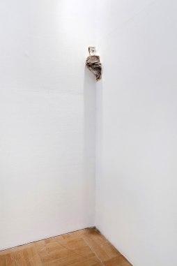 SIMONE CUPELLO sem título (empilhamentos), 2015 Paço das Artes, SP, 2015