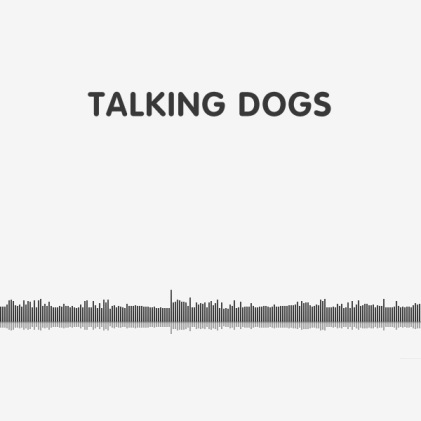 "Pedro Gallego . ""Talking Dogs"", 2013 . Áudio, duração variável"