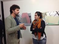 Marco Maria Zanin e Alice Quaresma
