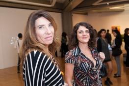 Angela Podolsky e Licia Rubim