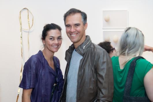 Erika e Paulo Malzoni