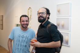 Rodrigo Braga e Marcelo Amorim