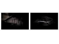 Nathalie Bohm, Nunca mais será, 2014, 1-10, fotografia digital, 30 x 45 cm, projeção no Festival de Tiradentes 2015, MG