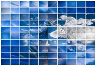 Jp Accacio, Céu de Céus, 2015, impressão fotográfica sobre papel algodão, 66 x 100 cm